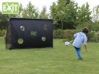 Fotbollsmål Finta träningsskynke