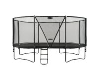 Trampolin Orbit Stellar Oval